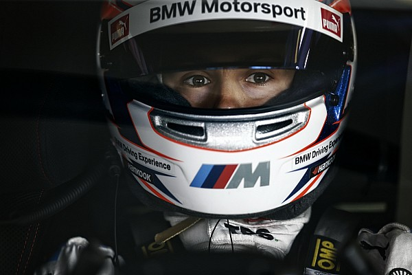 DTM Blomqvist disqualified, Spengler inherits Moscow DTM pole