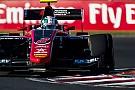 GP3 【GP3】ハンガリー予選:福住は3番手スタート。同門エイトケンがPP