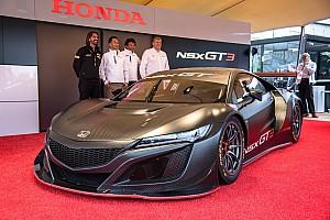 Honda, Suzuka 10 Saat'e katılacağı sürücüleri açıkladı