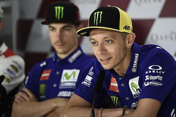 MotoGP Интервью Шванц: Виньялес может стать причиной ухода Росси из MotoGP