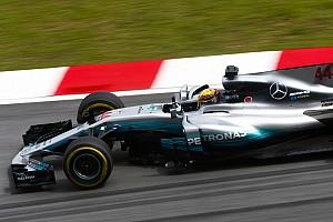 Formule 1 Résumé de qualifications Qualifs - Hamilton d'un rien devant Räikkönen, Vettel dernier!