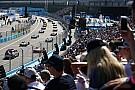 Formule E La grille de départ de l'E-Prix de Berlin