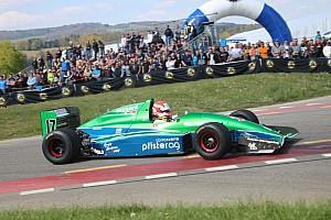 Bergrennen News Bergrennen: Die Schweizer Formel-3000-Klasse erhält Zuwachs
