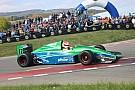 SALITE Nelle Salite svizzere impazzano le… Formula 3000!