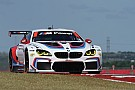 IMSA Cadillacs and BMWs lead practice at COTA
