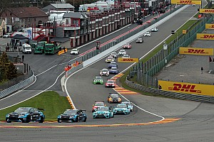 500 Runden in Spa-Francorchamps: TCR plant Langstreckenrennen