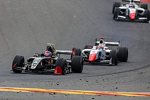 Formula V8 3.5 Reporte de calificación Fittipaldi se lleva la primera pole en Monza y Celis en séptimo