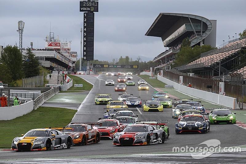 FIA buat aturan baru GT3
