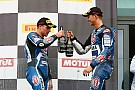 WSBK Yamaha: obiettivo podio per Alex Lowes e Michael van der Mark