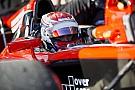 FP F2 Abu Dhabi: Albon memimpin, Gelael P18