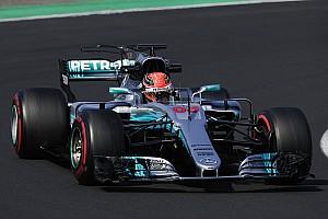 Formula 1 Son dakika Russell, Mercedes ve Force India ile F1 testi yapacak