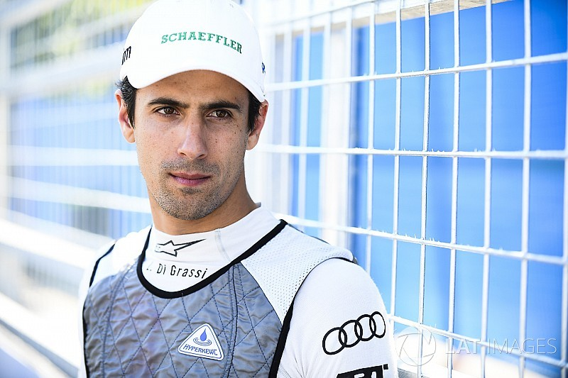 Di Grassi's Audi Formula E deal runs to 2020