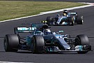Mercedes needs high-downforce gains to avoid