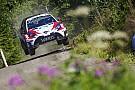 WRC Toyota pierde a su director deportivo dentro del WRC