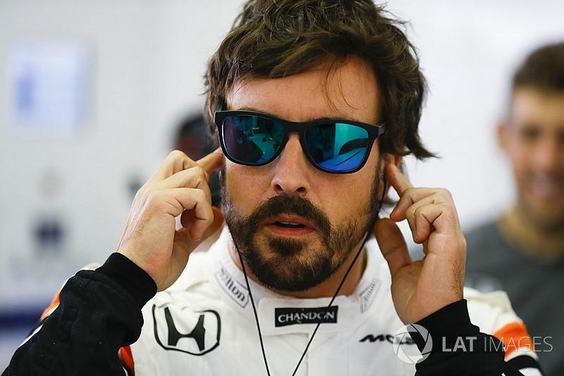 【F1】マクラーレンCEO「アロンソを失わないために全力を尽くす」