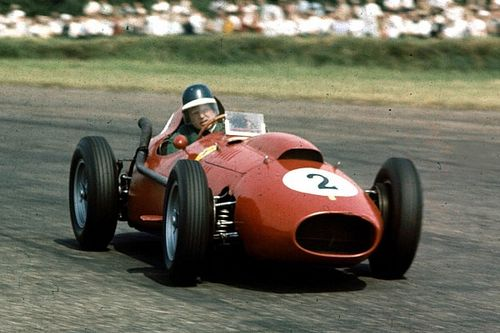 Retro: Het bijzondere verhaal van de eerste Britse F1-kampioen