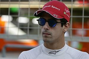 Le Mans Breaking news Di Grassi gets Ferrari Le Mans seat