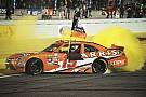 NASCAR Xfinity Thriller in Homestead: Daniel Suarez erringt NASCAR Xfinity-Titel 2016