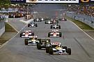【F1】日本GPイベント続々決定。ウイリアムズ40周年記念デモランも