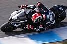 Jerez-Test: Rea deklassiert mit WSBK-Bike die MotoGP-Elite