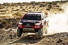 De Villiers - Un Dakar 2017 bien plus difficile que les précédents