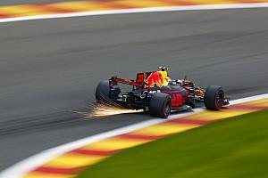 Formule 1 Diaporama GP de Belgique - Les 25 meilleures photos de samedi