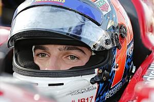 IndyCar Новость Росси продлил контракт с Andretti на два года