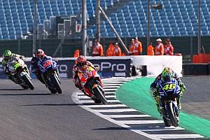 MotoGP Nieuws Silverstone wil MotoGP-race dolgraag behouden