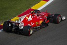 GP Belgia: Raikkonen pecahkan rekor sirkuit di FP3