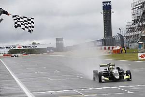 F3 Europe Analyse Le point F3 - Norris fait un grand pas vers le titre