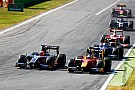 FIA F2 Officiel - Seulement dix équipes en F2 pour 2018
