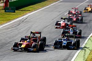 FIA F2 Actualités Le barème de Super Licence bientôt revu en faveur de la F2