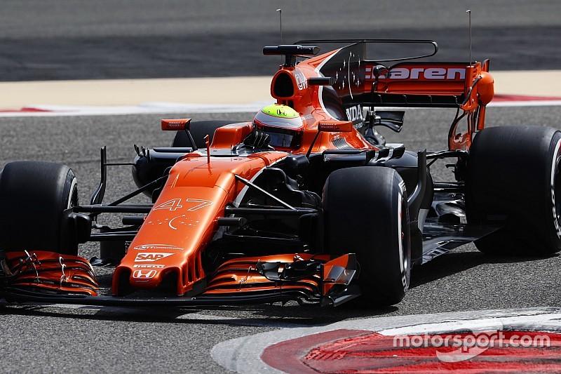Honda enfrenta novos problemas técnicos em teste no Bahrein