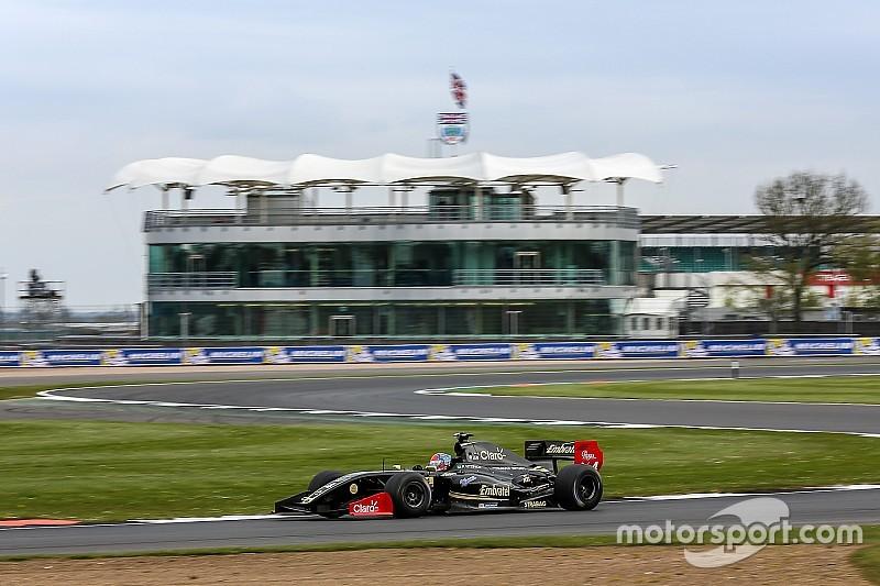 Fittipaldi concede il bis e centra la pole per Gara 2 a Silverstone