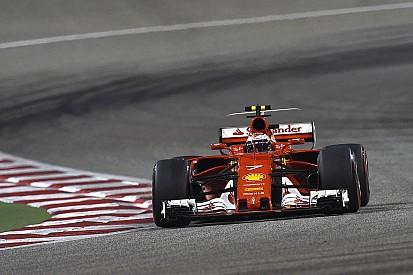 F1 Raikkonen perdió el tren, por Adrián Puente