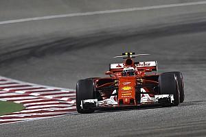F1 Artículo especial Raikkonen perdió el tren, por Adrián Puente