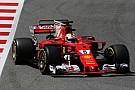Reifen machen den F1-Grand-Prix von Spanien unberechenbar