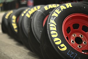 NASCAR Cup Breaking news Goodyear makes tire change for NASCAR All-Star Race