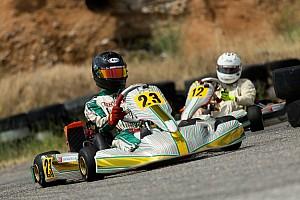 Karting Yarış raporu Karting Şampiyonası İzmir'deydi