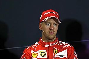 Lewis Hamilton: Sebastian Vettel kann nicht mit F1-Druck umgehen