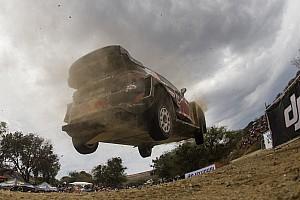 WRC BRÉKING Ogier: nagyon jó a kocsi, de lehet, más irányba megyünk el vele