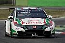 WTCC Monza WTCC: Monteiro tops first practice despite puncture