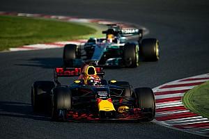 Formule 1 Actualités La F1 devrait s'éviter une polémique sur les suspensions à Melbourne