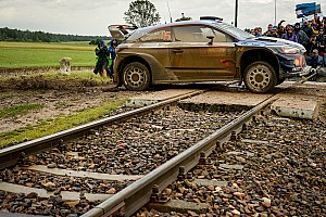 WRC Leg звіт Ралі Польща: перемога Ньовілля та дубль Hyundai