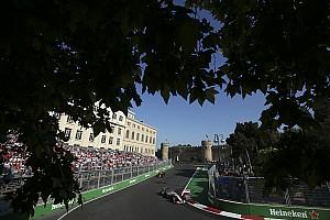 Формула 1 Новини Jamiroquai виступить на Гран Прі Азербайджану