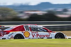 Stock Car Brasil Relato do treino livre Zonta começa fim de semana em Curitiba na frente