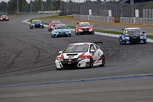 TCR Jelentés a versenyről TCR: Panis nyerte a második futamot, Altoé révén újabb mirás dobogó, Tassi negyedik