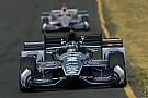 IndyCar Ньюгарден выиграл поул на решающем этапе сезона в IndyCar