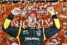 IndyCar Simon Pagenaud domina  y vence en Phoenix