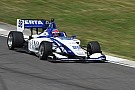 Indy Lights Road America Indy Lights: Herta grabs pole for Race 2